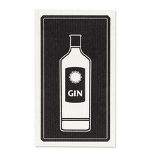 Load image into Gallery viewer, Gin & Martini Dishcloths (set of 2)