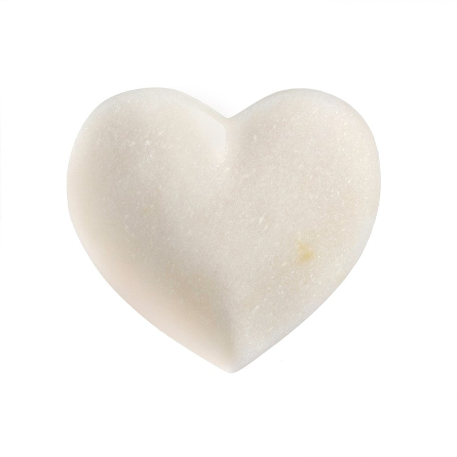 Marble Heart Dish (Small)