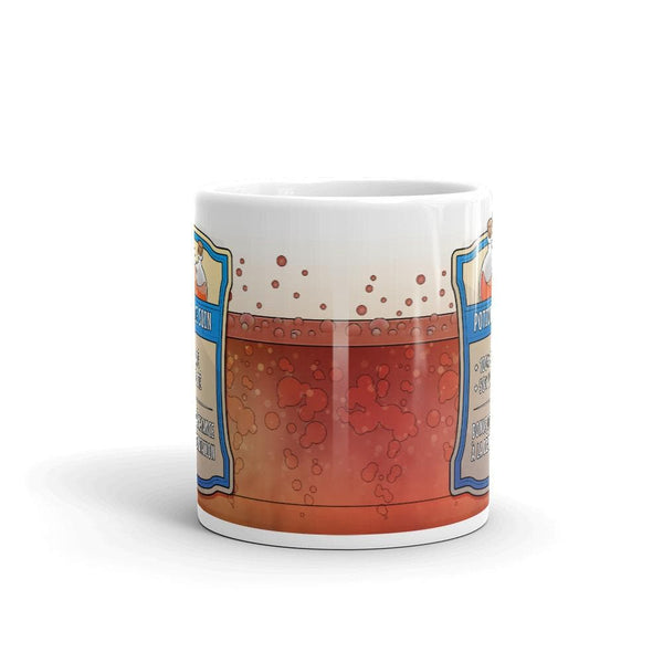 Mug - potion de soin articles geek gamer mmorpg fantasy