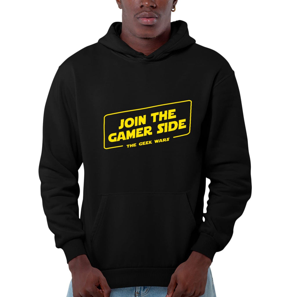 Sweat BIO homme - Join the gamer side articles geek gamer mmorpg fantasy