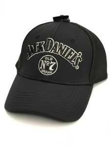 Jack Daniels Performance Cloth No 7 Ball Cap