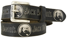 Load image into Gallery viewer, Jack Daniel's Portrait Belt