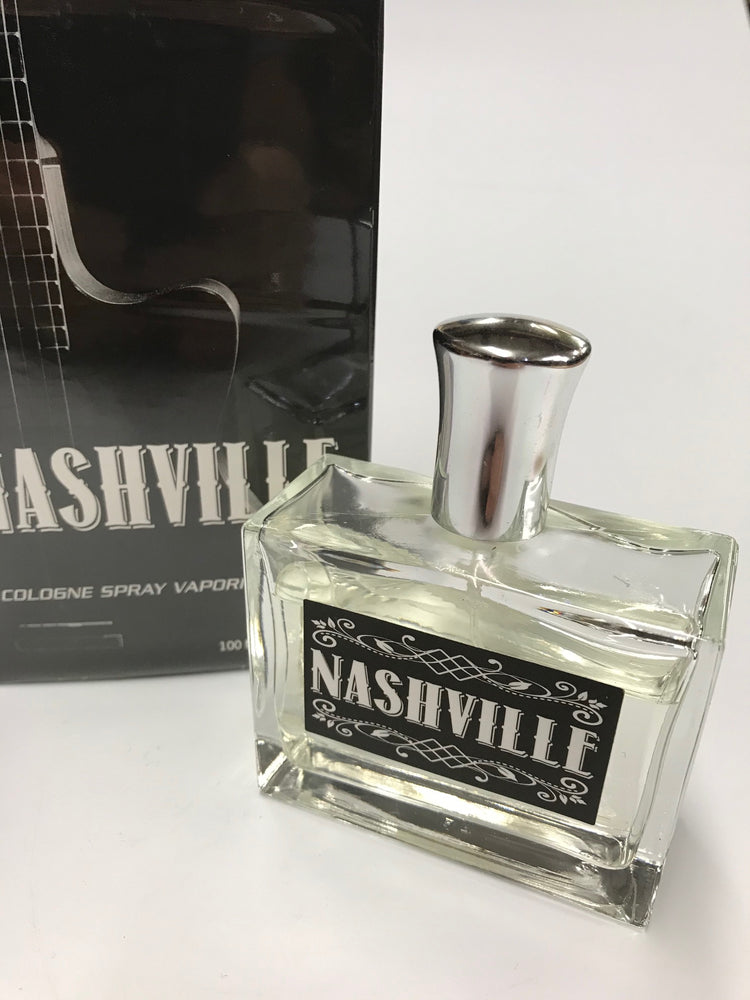 Nashville Men's Cologne