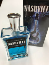 Load image into Gallery viewer, Nashville Blue Men's Cologne