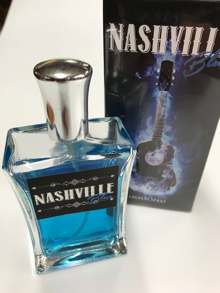 Nashville Blue Men's Cologne