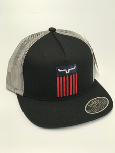 Kimes Ranch Black Cody Cap