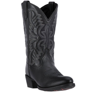 Laredo Birchwood Men's Black Boot