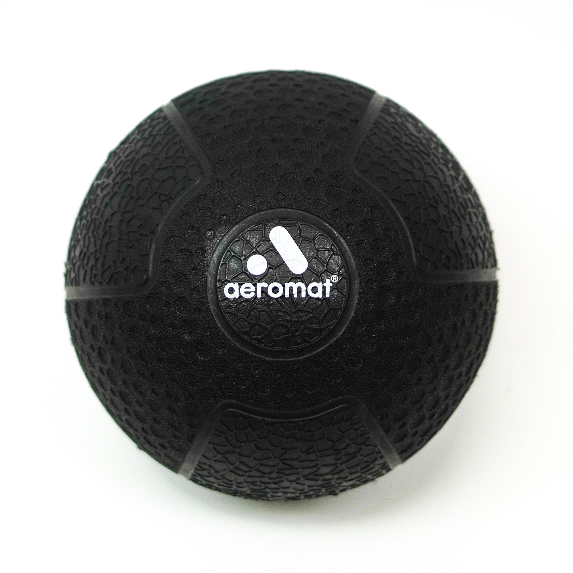 Aeromat Elite Wall Ball 4 lbs - 20 lbs