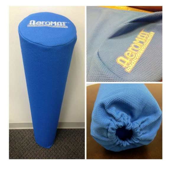 Aeromat Foam Roller Cover (Sale)