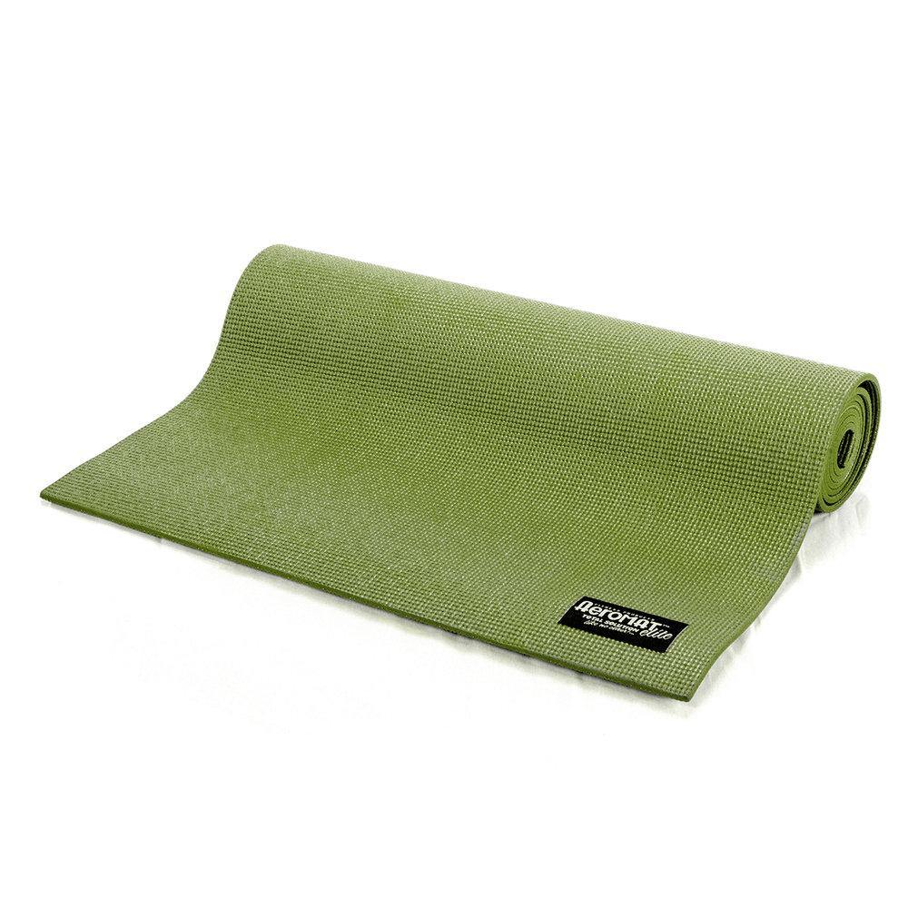 "Aeromat Elite Yoga/Pilates Mat 1/8"" (Sale)"