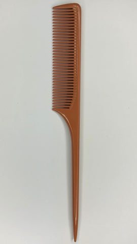 Wide Tooth Tail Comb