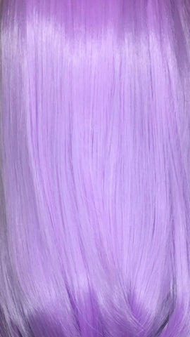 "24 Inch ""Deluxe"" Wefting - Lavender Kiss"