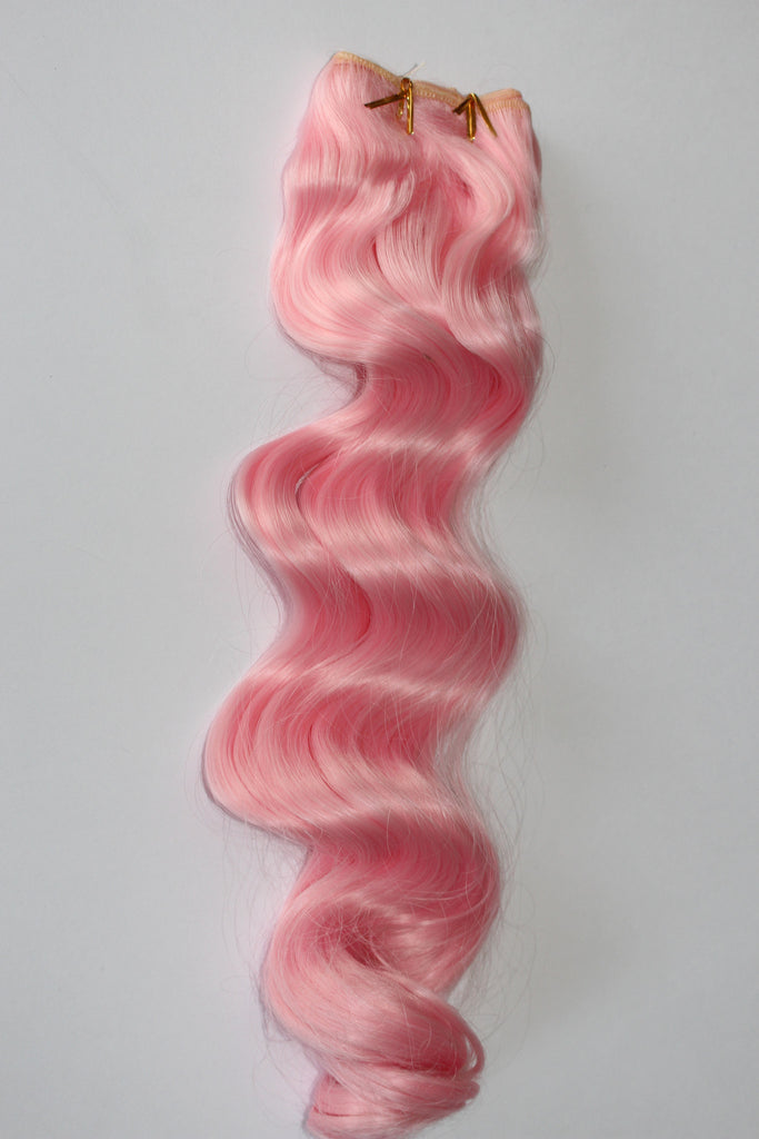 "24 Inch ""Deluxe"" Wefting - Baby Pink"