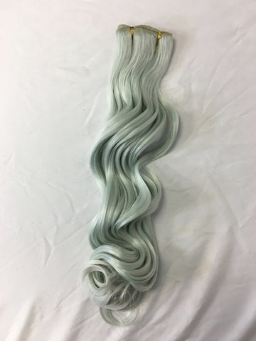 "24 Inch ""Deluxe"" Wefting - Iced Green Tea"