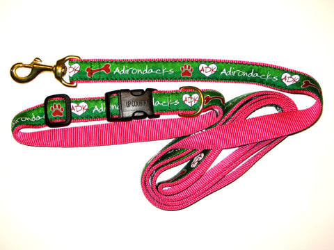 Adirondack Dog Leash