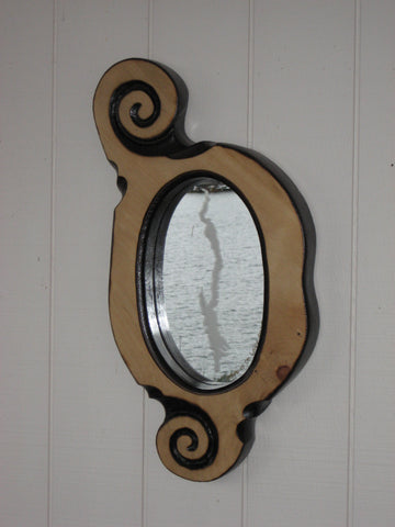 Lake George Mirrors, Custom and Handcrafted Frames