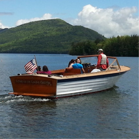 Lake George Cruises, Cruises Gift Card