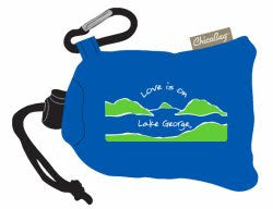 Lake George Reusable Shopping Bag/Tote