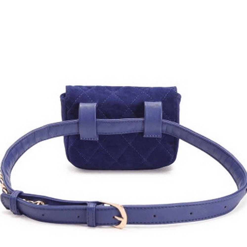 Martha Solid Waist Packs