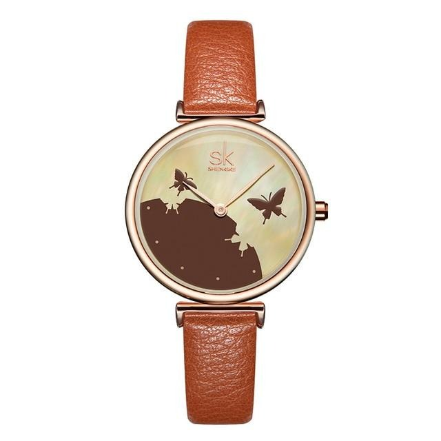 Anika Watch Pu 32mm