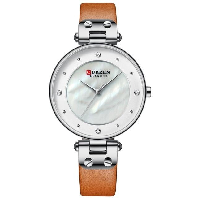 Annabella Watch Leather 33mm