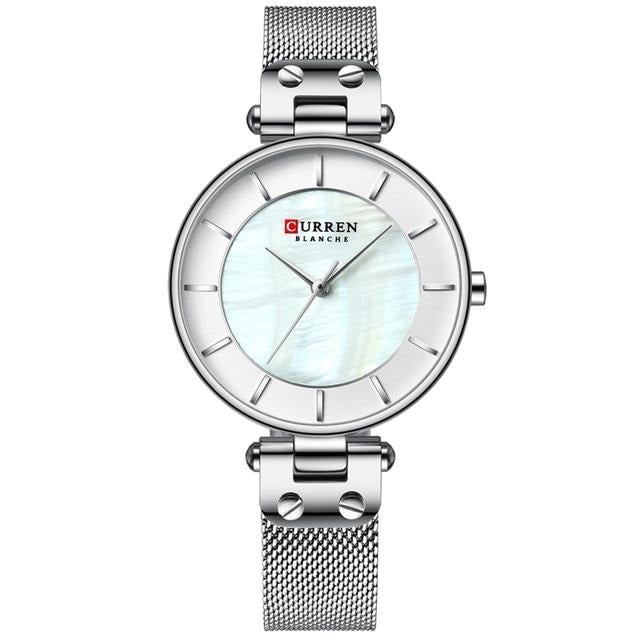 Alisson Watch Stainless Steel 33mm