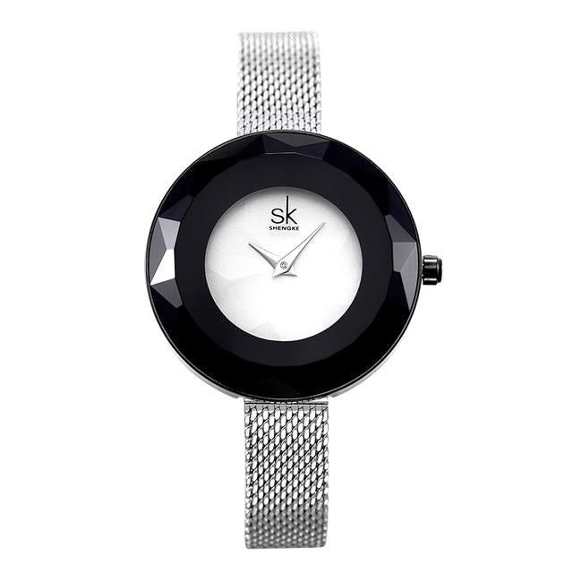 Jamie Watch Stainless Steel 32mm