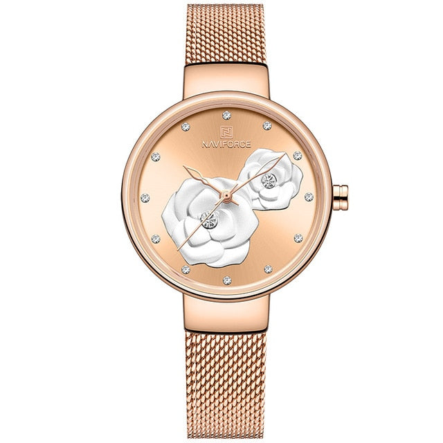 Coraline Watch Stainless Steel 32mm