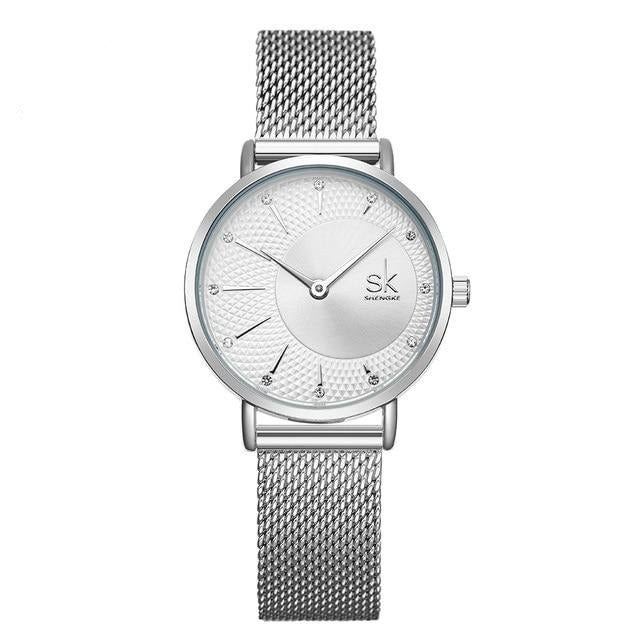 Whitley Watch Stainless Steel 30mm