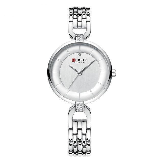Leia Watch Stainless Steel 32mm