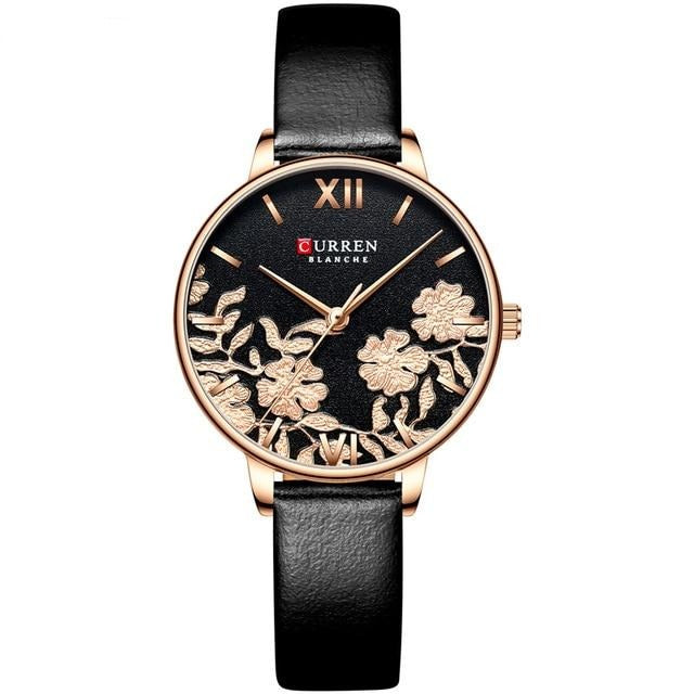 Madalyn Watch Leather 32mm