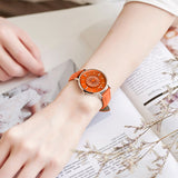 Katelyn Watch Leather 36mm