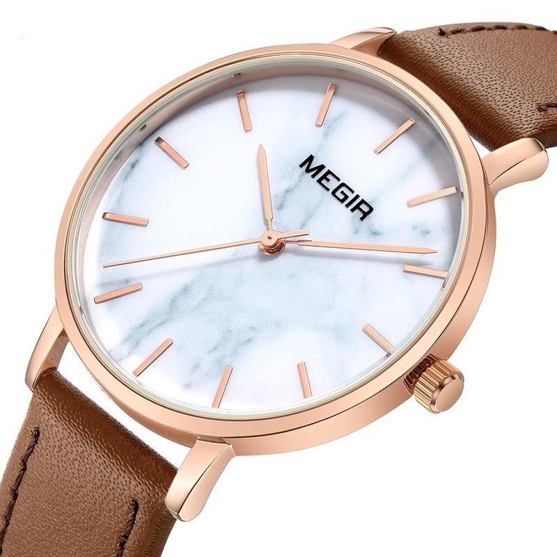 Emelia Watch Leather 36mm