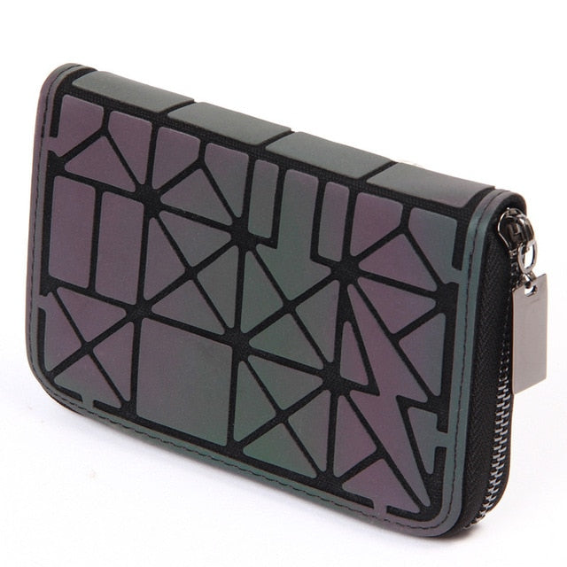 Brielle Geometric Wallet