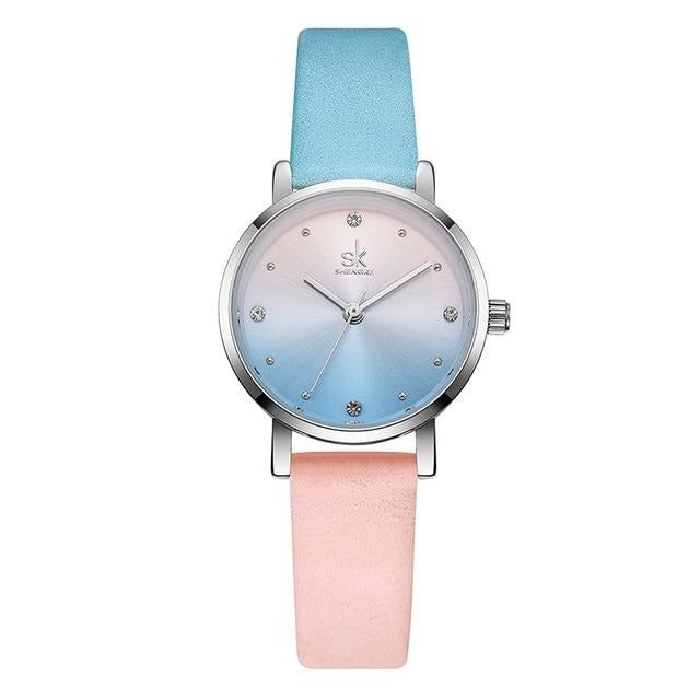 Katalina Watch Leather 26mm