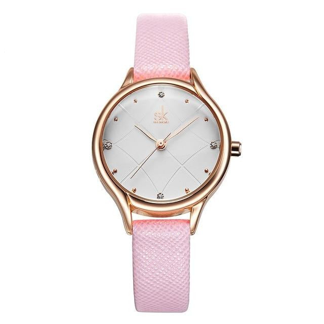 Joyce Watch Leather 30mm