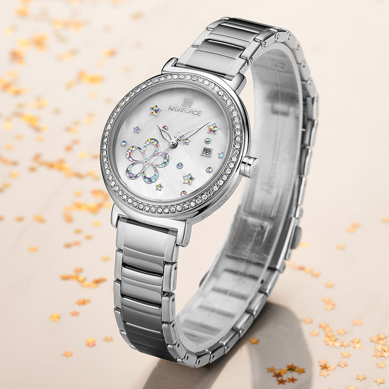 Maeve Watch Stainless Steel 33mm