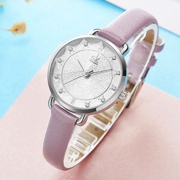 Halo Watch Leather 32mm