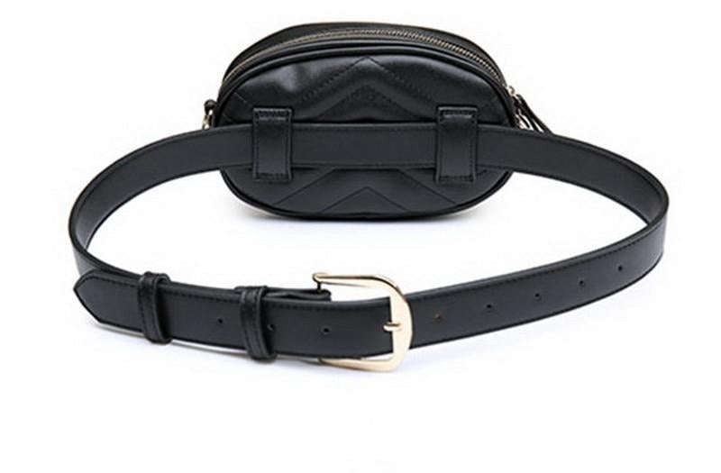 Aliyah Thread Waist Packs
