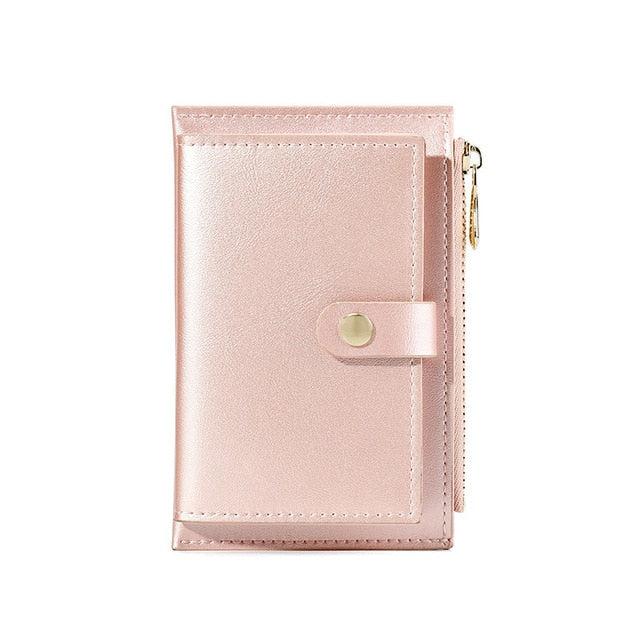 Maddison Solid Wallet