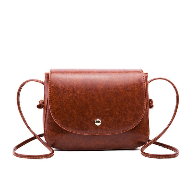 Taliyah Solid Handbags