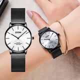 Kaitlyn Watch Stainless Steel 32mm
