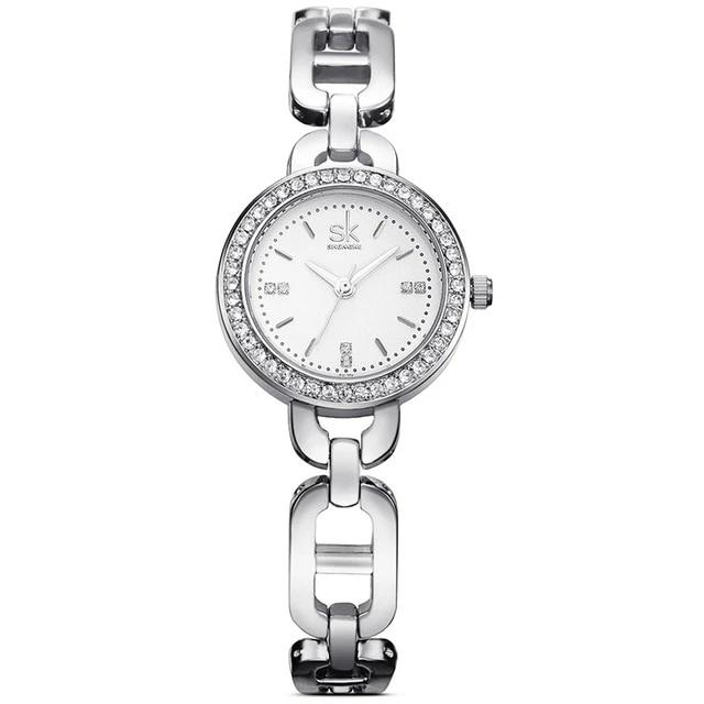 Avah Watch Stainless Steel 26mm