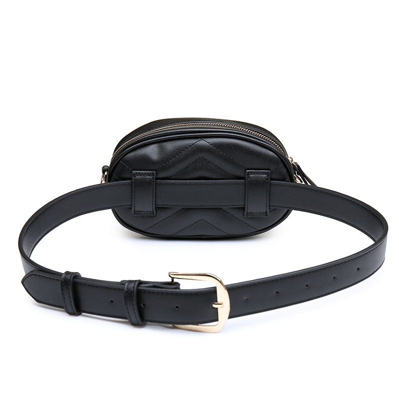 Kairi Thread Waist Packs