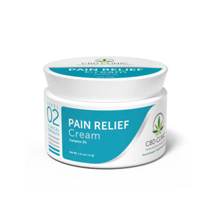 Open image in slideshow, Pain Relief Ointment – Level 2