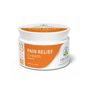 Open image in slideshow, Pain Relief Ointment – Level 3