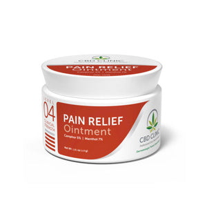 Open image in slideshow, Pain Relief Ointment – Level 4
