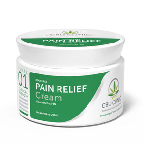 Open image in slideshow, Pain Relief Ointment – Level 1