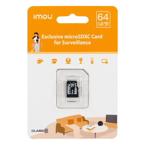 64GB Micro SD Card-Imou Official Store