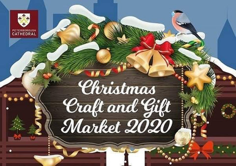 Peterborough Cathedral Christmas Market
